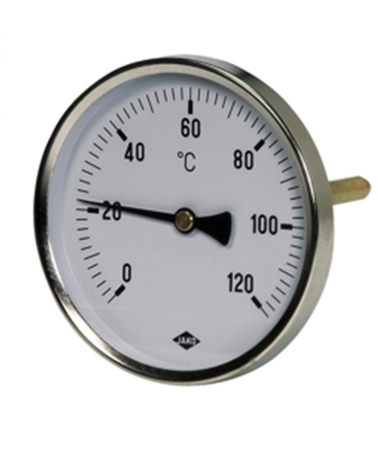 Jako Fig 20 Bimetál hőmérő